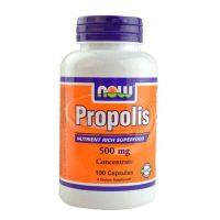 Propolis 500 100 caps