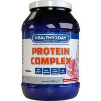 Protein Complex (2000g) Aardbei