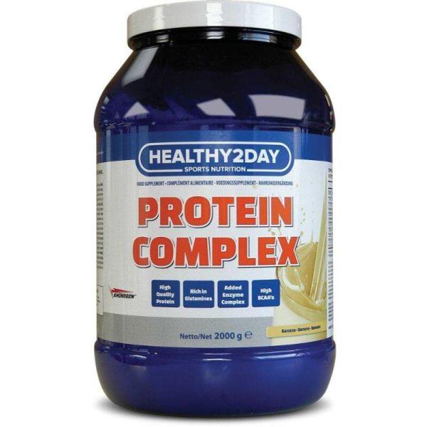 Protein Complex (2000g) Banaan