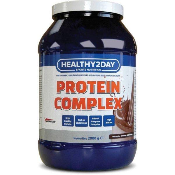 Protein Complex (2000g) Choco