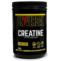 Creatine Powder, 500 Gram