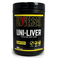 Uni-Liver, 500 tabs