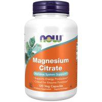 Magnesium Citrate 400mg (120 Veg Caps)