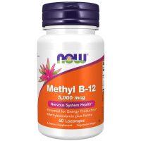 Methyl B-12 5000 mcg (60 Chews)