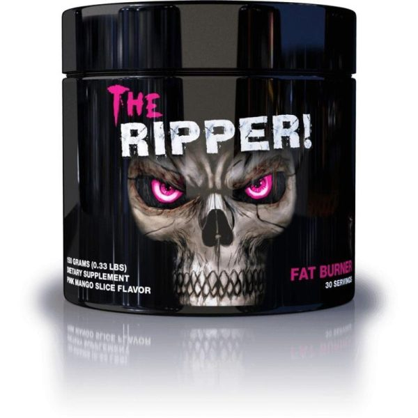 The Ripper!, 30 servings Pink Mango