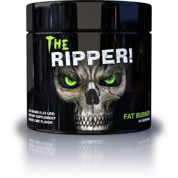 The Ripper!, 30 servings Razor Lime