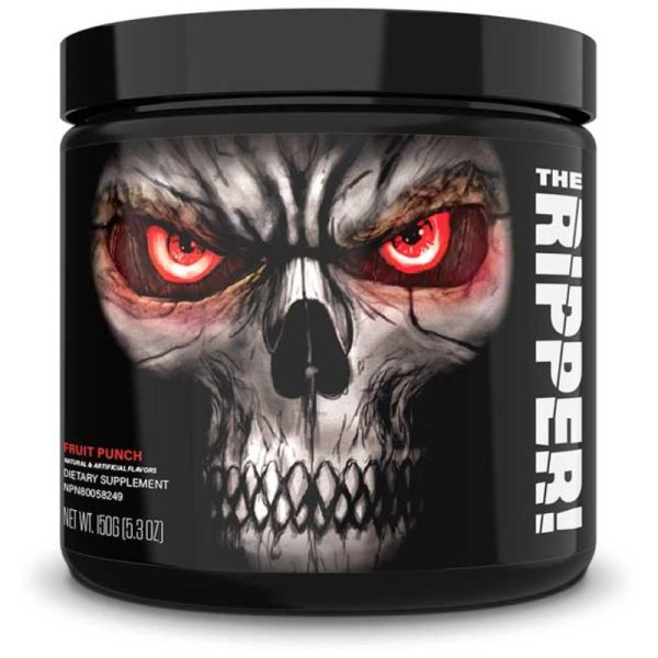 The Ripper! (30 servings) Fruit Punch