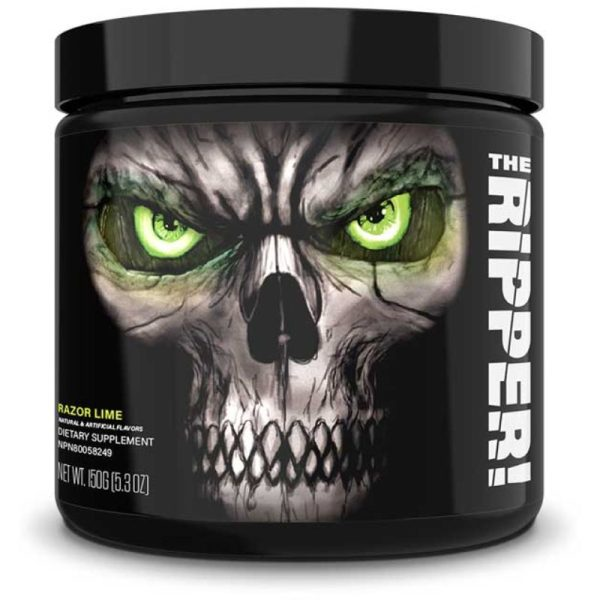 The Ripper! (30 servings) Razor Lime