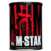 Animal M.Stak, 21 packs