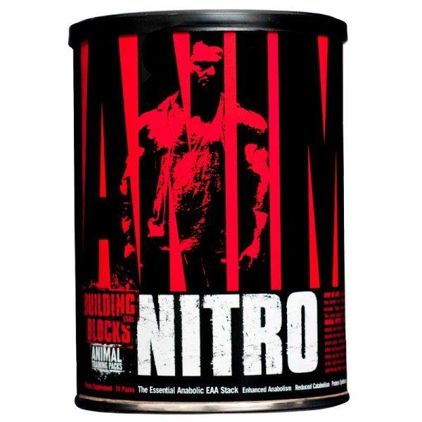Animal Nitro, 30 Packs