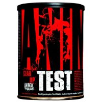 Animal Test, 21 packs