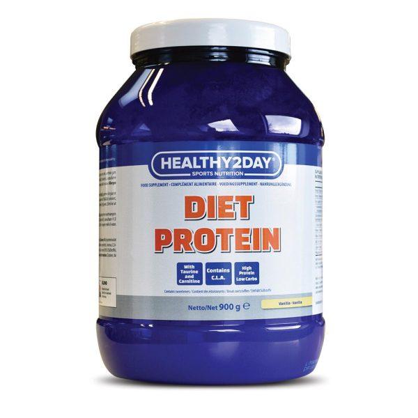 Diet Protein, 900 gram