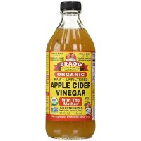 Apple Cider Vinegar, 473ml