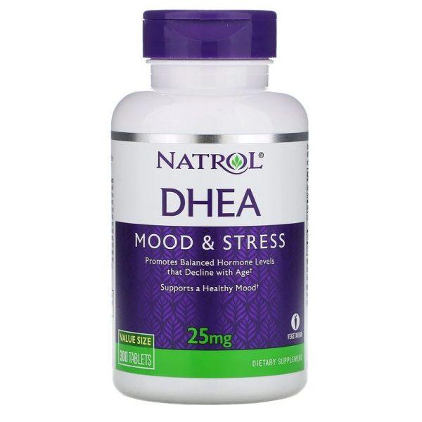 Natrol DHEA 25 (300 tabs)