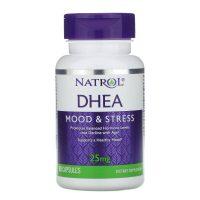 Natrol DHEA 25 (90 caps)