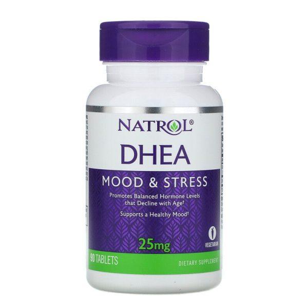 Natrol DHEA 25 (90 tabs)