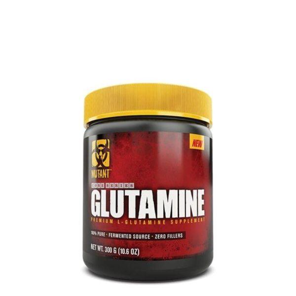 Mutant Core Series Glutamine, 300 gram