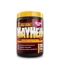Mutant Mayhem, 720 gram Fruit Punch