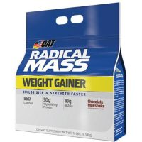 Radical Mass, 4540 gram Chocolate