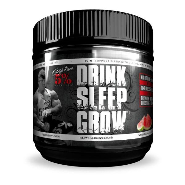 Drink Sleep Grow, 450 gram Watermelon