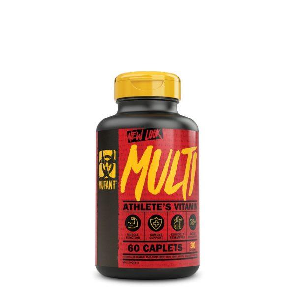 Mutant Multi (60 tabl)