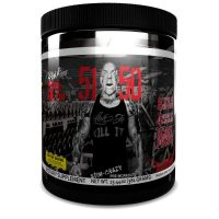 5150 Pre-Workout, 375 gram Passion Fruit