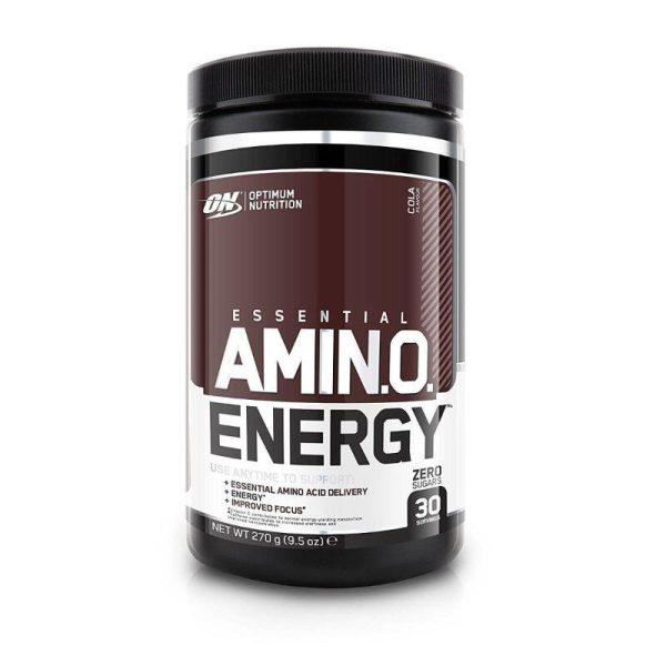 Amino Energy, 270 gram Cola