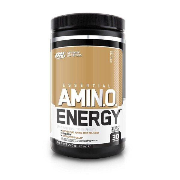 Amino Energy, 270 gram Ice Tea