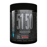 5150 Pre-Workout (30 servings) Blue Ice
