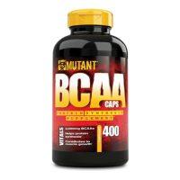 Mutant BCAA Caps, 400 caps