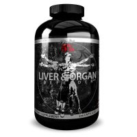 Liver & Organ Defender, 270 caps