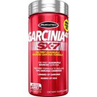 Garcinia 4x SX-7™, 80 Caps