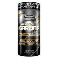 Platinum 100% Garcinia Plus, 120 Caplets
