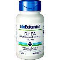 DHEA 100, 60 Vcaps