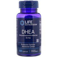 DHEA 25 (100 Caps)