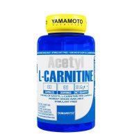 Acetyl L-Carnitine 1000, 60 caps