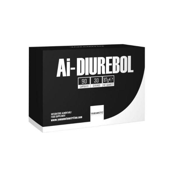 Ai-Diurabol®, 90 caps