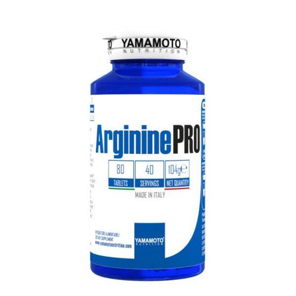 Arginine Pro Kyowa® Quality, 80 tabs