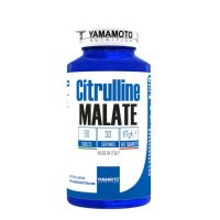 Citrulline Malate, 90 tabs