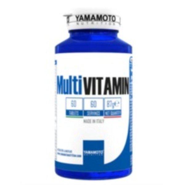 MultiVitamin, 60 tabs