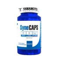 Syne Caps, 60 caps