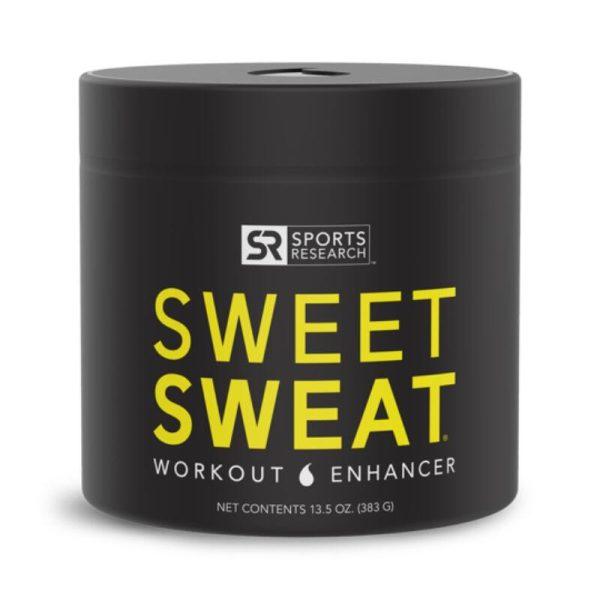 Sweet Sweat Gel, 383 gram
