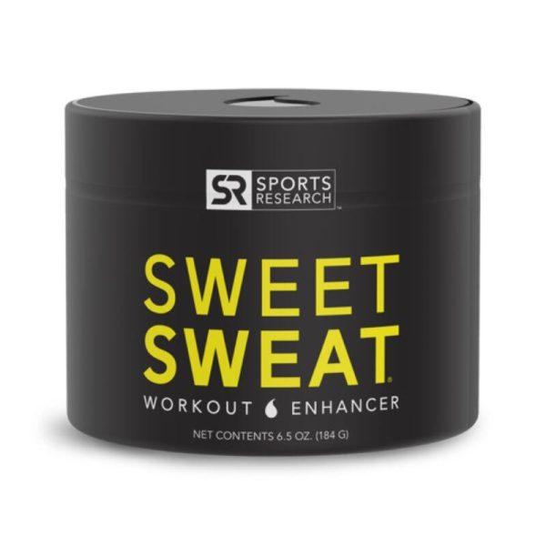 Sweet Sweat Gel, 185 gram