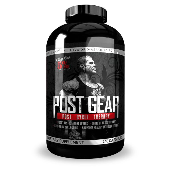 Post Gear PCT Support, 240 caps