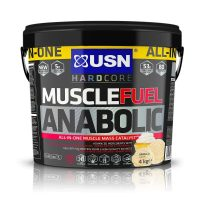 Muscle Fuel Anabolic (4kg) Vanilla