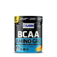 BCAA Amino-Gro, 200 gram Orange
