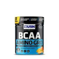 BCAA Amino-Gro, 200 gram Orange