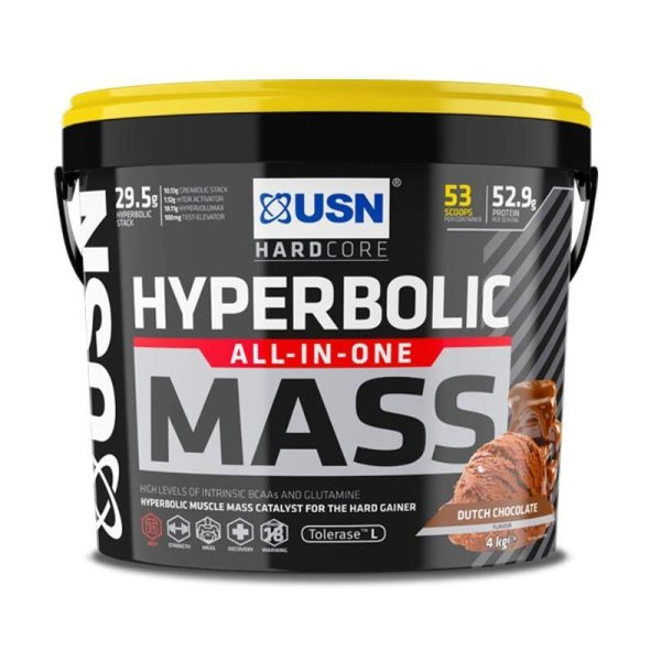 Hyperbolic Mass, 4kg Chocolate