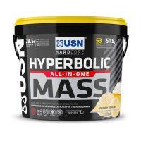 Hyperbolic Mass, 4kg Vanilla