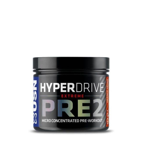 Hyperdrive Extreme Pre2, 192 gram Orange Crush
